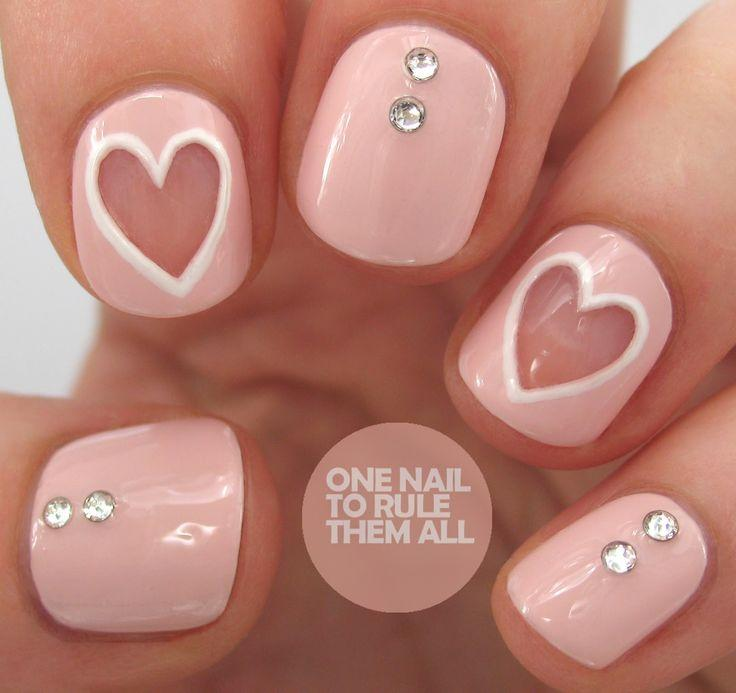 Wedding - Well Manicured Nails