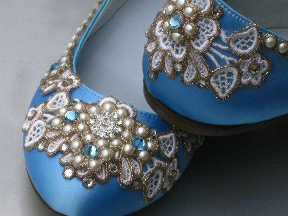 Свадьба - Wedding Shoes Inspiration