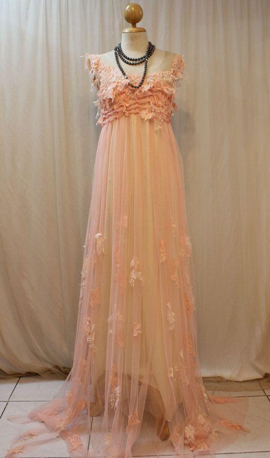 Свадьба - Custom Made Lovely Pink Fairy