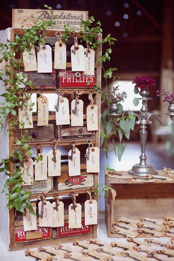 Hochzeit - Bishop Farm Wedding