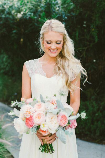 Boda - Traditionally Elegant La Jolla Wedding