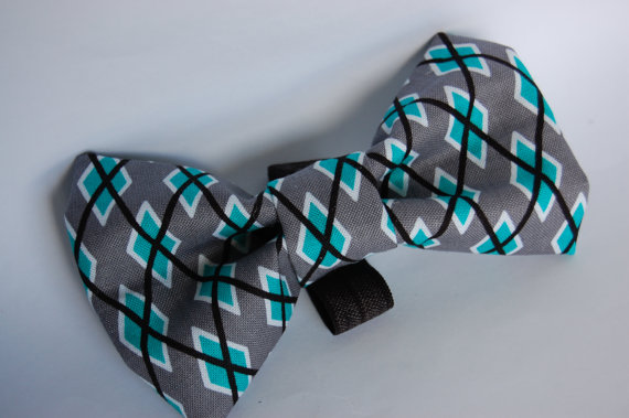 Свадьба - Dog Bow Ties, Bow ties for dogs, Doggy Bow ties, Bows for Dogs, Wedding, Dog collar flower, Wedding Dog Flower, Wedding Dog Collar, 4 Styles