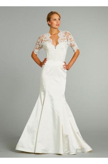 Wedding - Jim Hjelm Wedding Dress Style JH8256