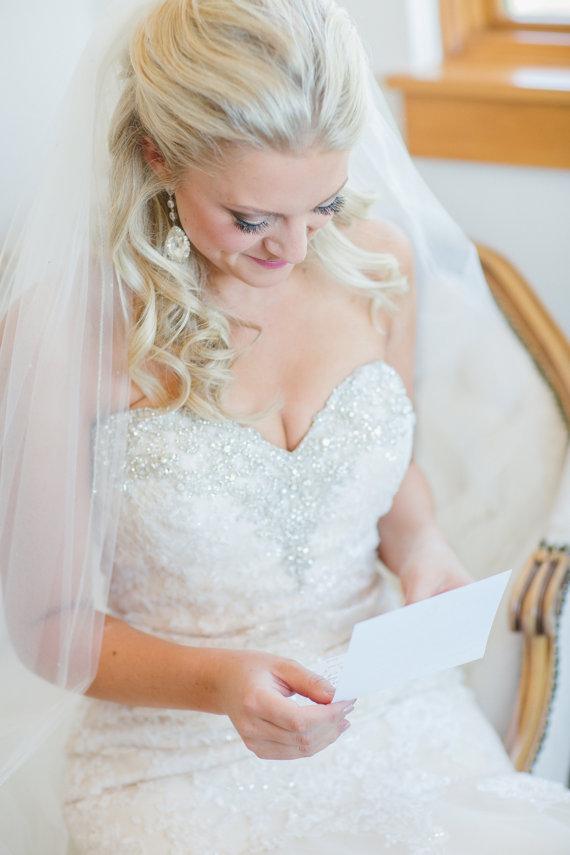 Свадьба - Julia - Huge Swarovski Crystal Earrings, Hollywood Jewelry,  Cubic Zirconia Ear Posts, Silver, weddings, bridal, Luxe, gifts for her