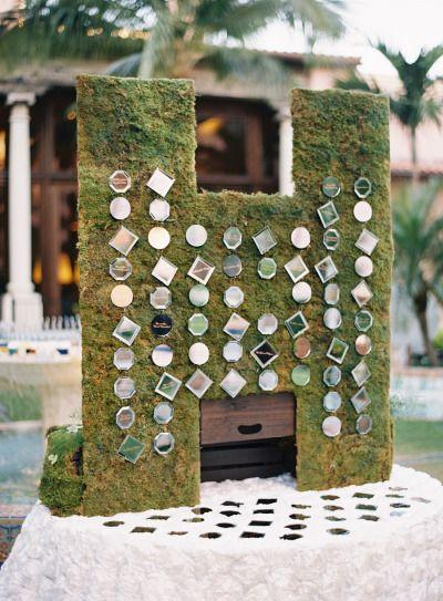 Свадьба - Vintage Glamour At The Boca Raton Resort & Club