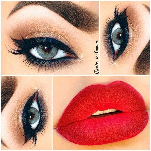 Свадьба - Make Up & Beauty