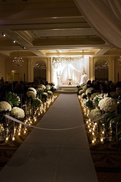 Mariage - 10 Stunning Ceremony Backdrops