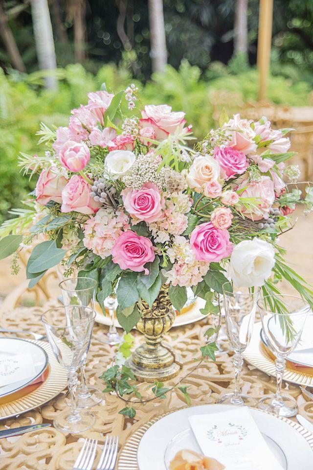Wedding Theme Colonial Vintage Garden Wedding 2261594 Weddbook