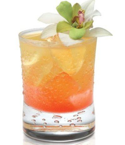Mariage - Cocktails