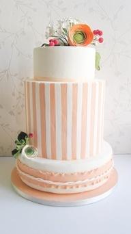 Свадьба - Let Them Eat Cake!