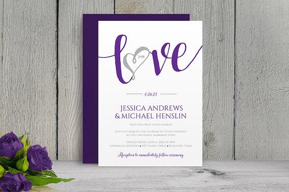 Wedding Invitations On Microsoft Word New Wedding – How to Make Invitations with Microsoft Word