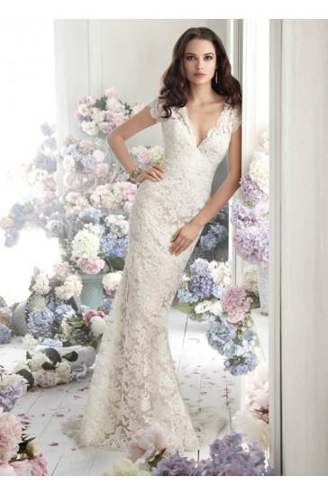 Wedding - Jim Hjelm Wedding Dress Style JH8252