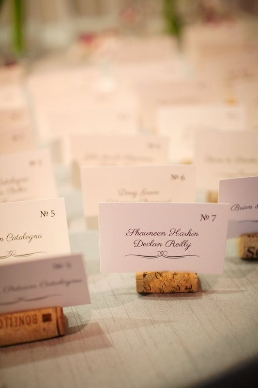 Mariage - Delightful Details