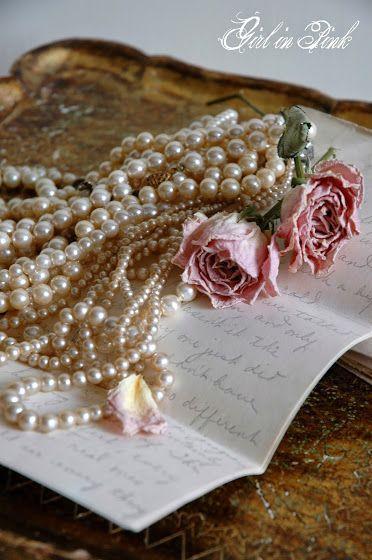 Hochzeit - Precious Pearls