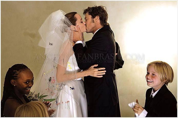 زفاف - Celebrity Weddings