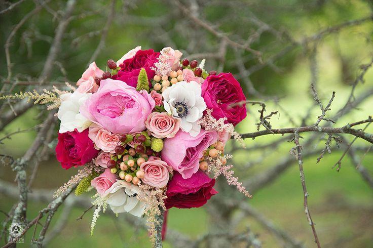 Hochzeit - Wedding Bouquets & Blooms