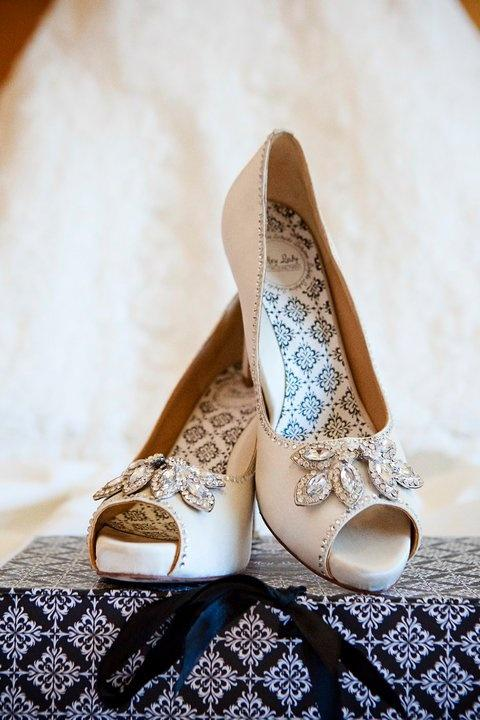 Hochzeit - Weddings - Accessories - Shoes