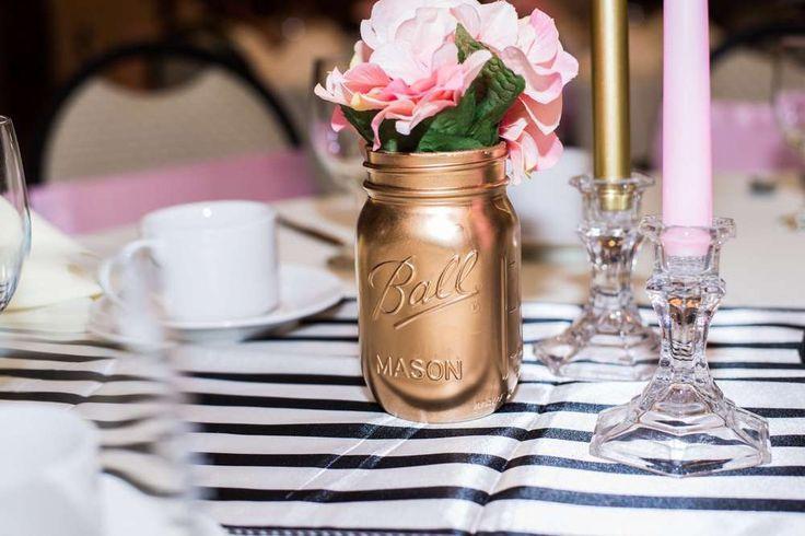 Свадьба - French / Parisian Bridal/Wedding Shower Party Ideas