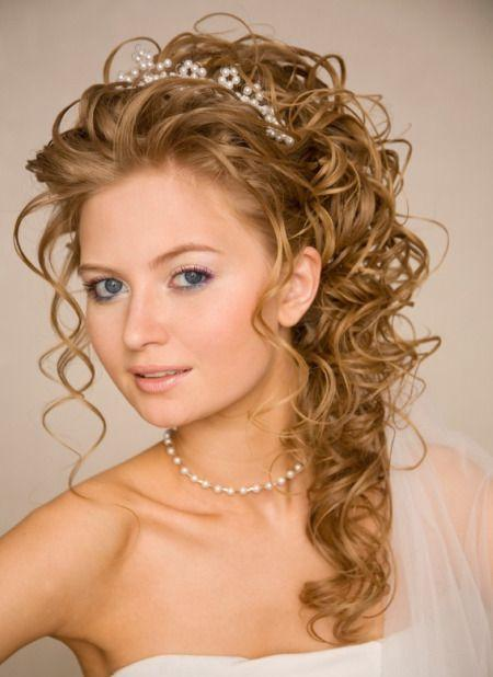 Mariage - ♥~•~♥ Bridal Hairstyle & Accesories