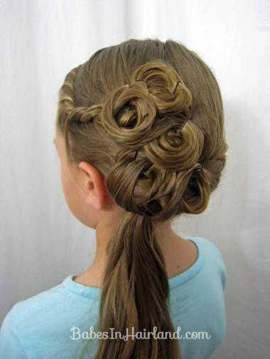 Mariage - Weddings - Hairstyles