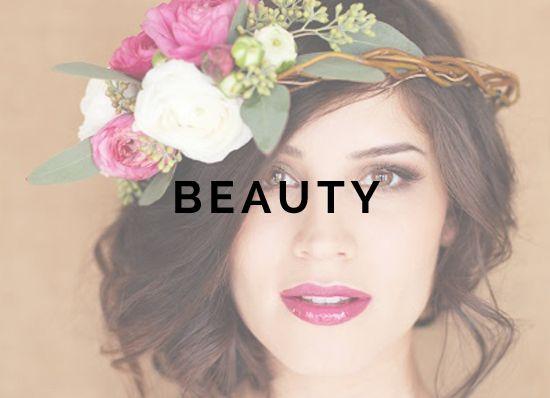 Mariage - Beauty
