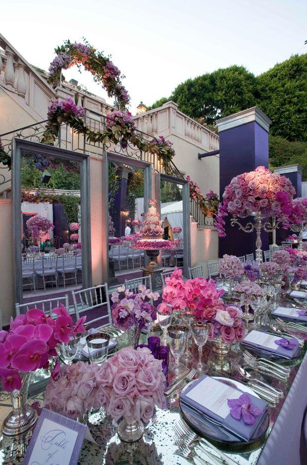 Wedding - Lavender Inspiration
