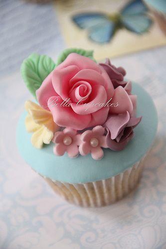 Свадьба - Beautiful Cakes & CupCakes II