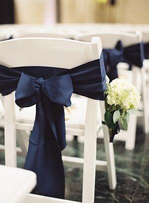 Свадьба - Wedding Chair Decor