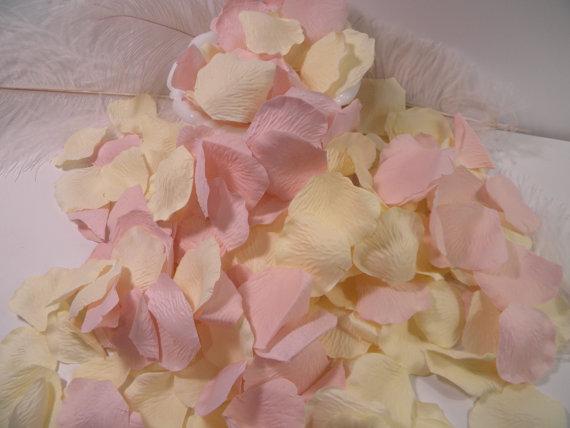 زفاف - Blush Cream