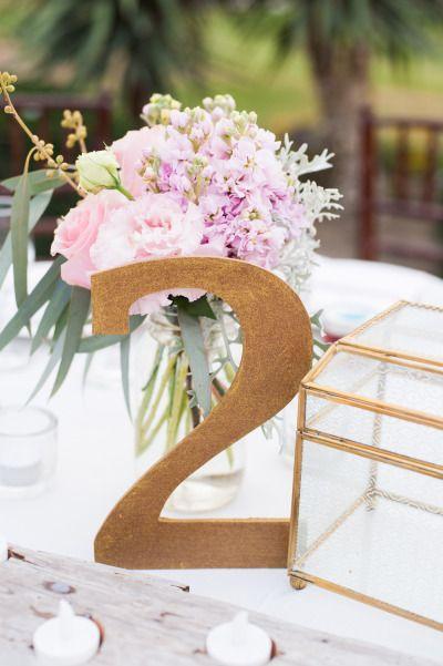 Mariage - Backyard Palm Springs Destination Wedding