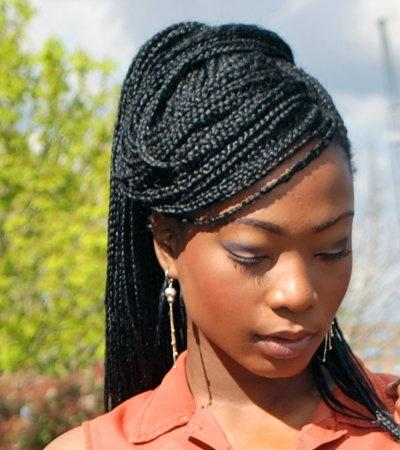 Mariage - ►I Want This BRAID!!!