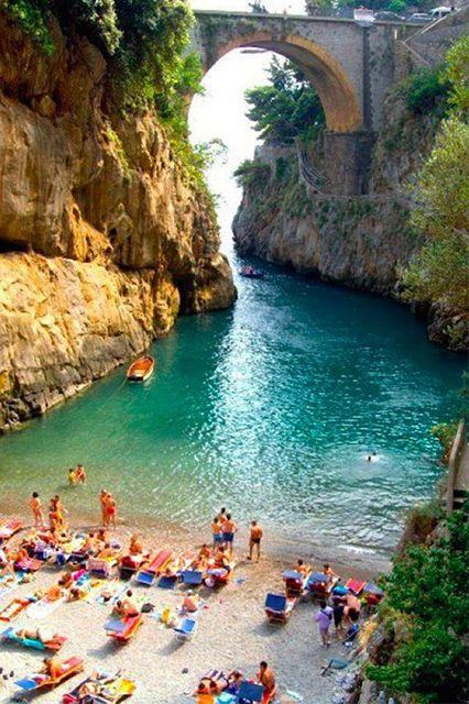 Mariage - The Most Epic Honeymoon Destinations Of 2014