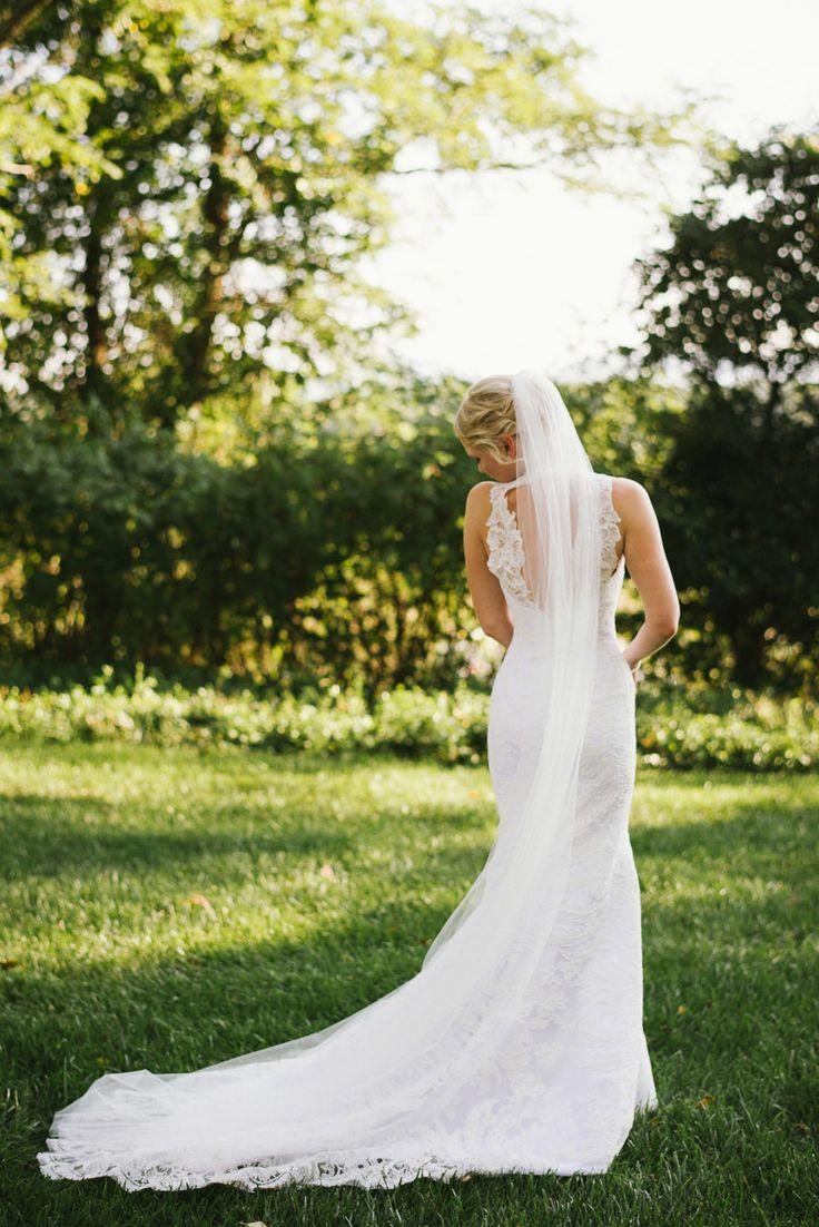 Hochzeit - Elegant Biltmore Estate Wedding