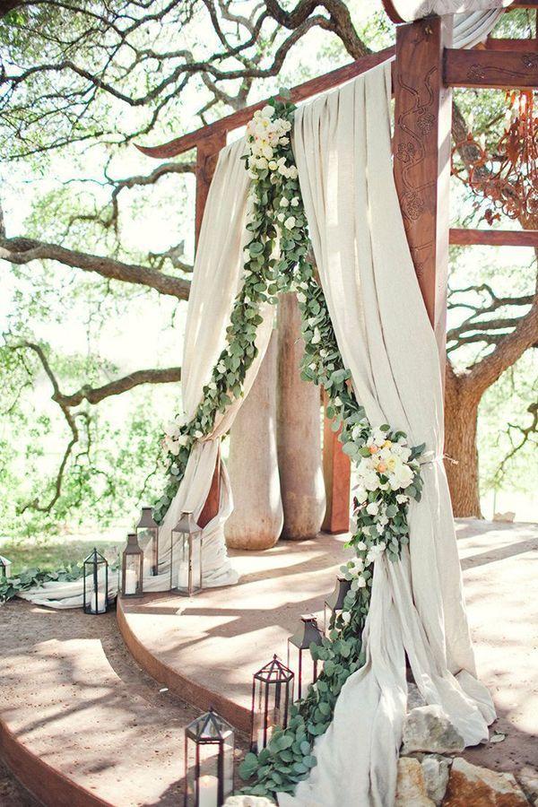 Mariage - Wedding Backdrops