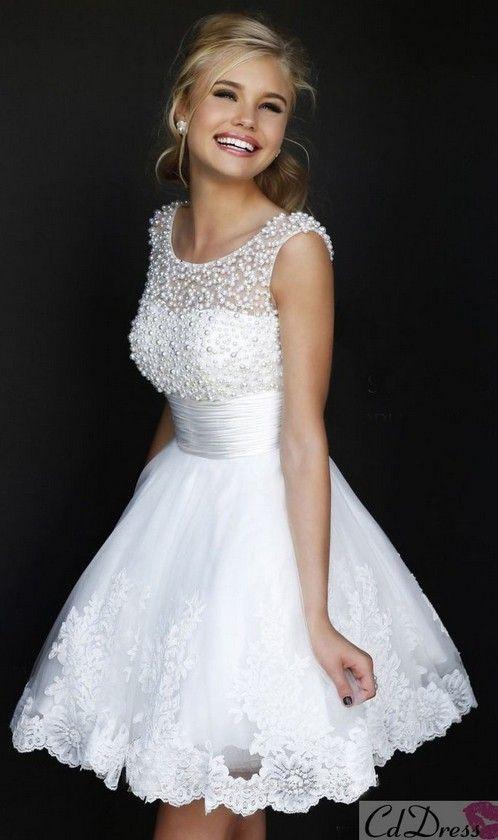 Свадьба - Beautiful Prom Dresses