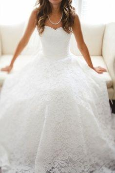 Wedding - Weddingdresses