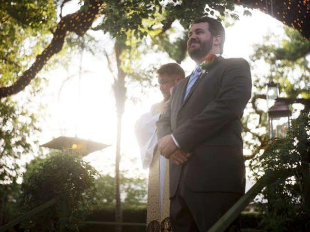 Свадьба - Ginny And Kyle's Summer Wedding In Los Angeles, CA