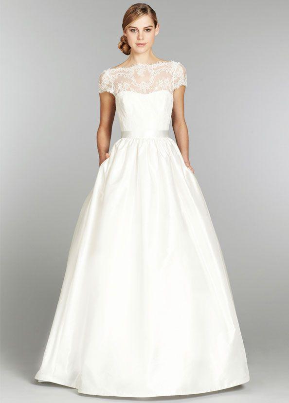 زفاف - Six Perfect Pocket Wedding Dresses