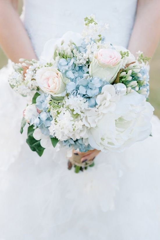 Bouquetflower fresh new blue wedding bouquets we adore 2264881 fresh new blue wedding bouquets we adore mightylinksfo