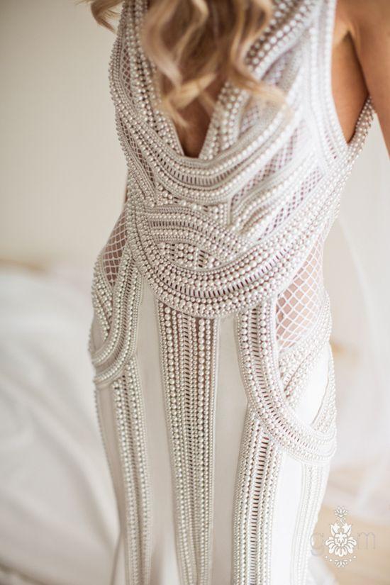 Dress - Bridal Dressing #2264948 - Weddbook
