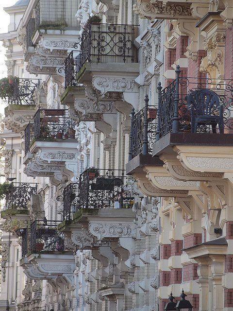 Mariage - Favorite Places & Spaces
