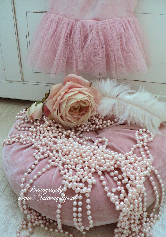 Свадьба - Precious Pearls