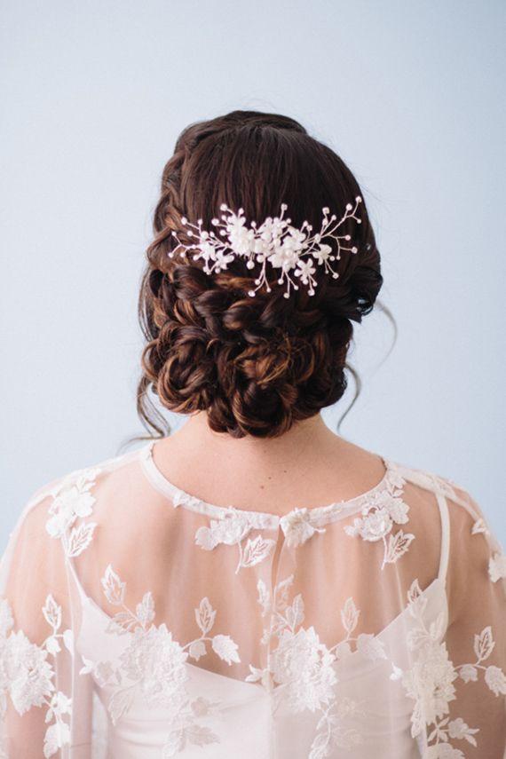 زفاف - Weddings! Gorgeous Hairdos