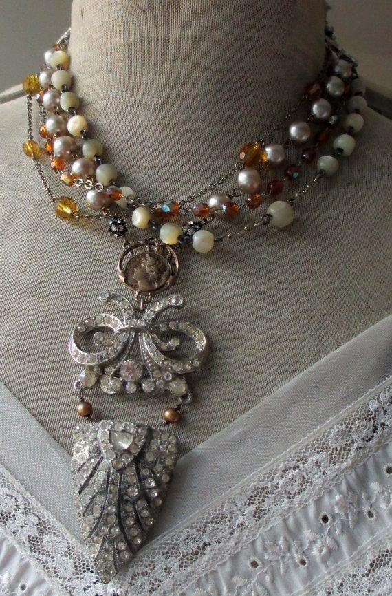 Mariage - Neck Candy
