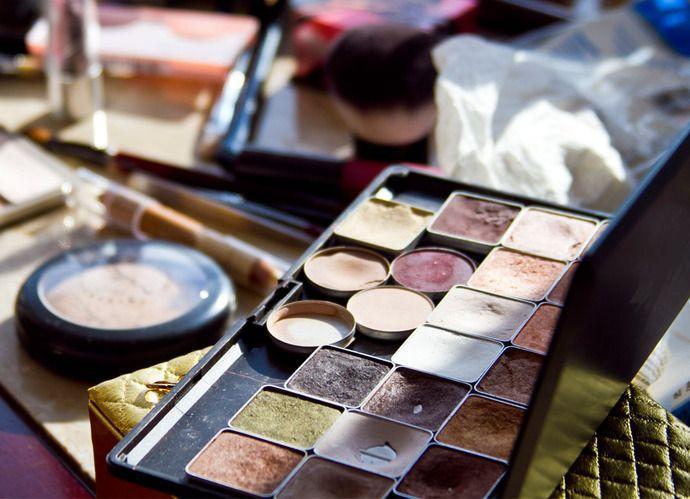 Свадьба - Tutorial: An Effortless Morning Makeup Routine [VIDEO]