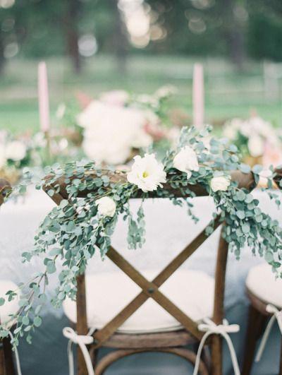 Свадьба - Romantic Apple Orchard Wedding Inspiration