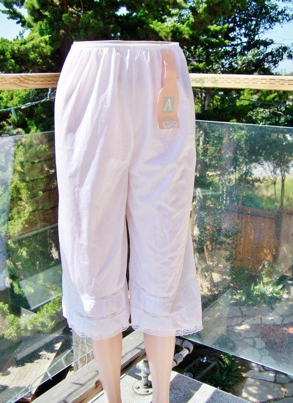 Свадьба - Pettipants Petti pant off white size S  / NWT / new with tags