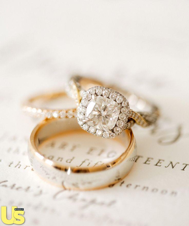 Desiree Siegfried Engagement Ring