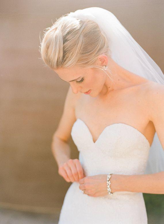 Hochzeit - Wedding Veil