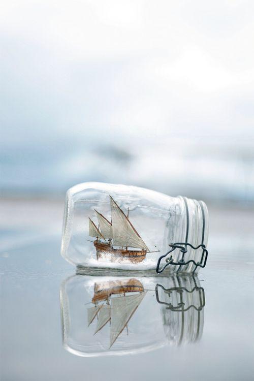 Свадьба - Bottles N Jars
